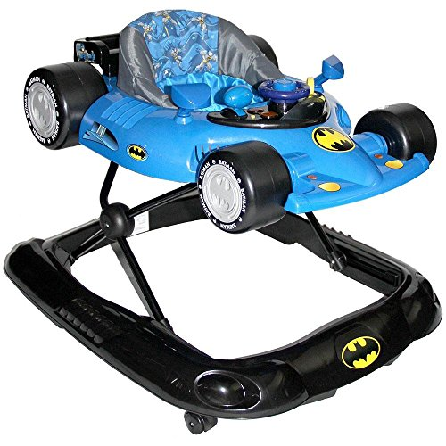 Warner Bros. Batman Baby Walker