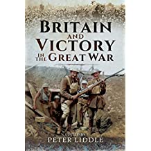 Britain and Victory in the Great War
