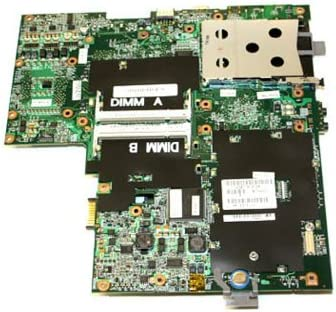 Dell Inspiron 1100 Intel Motherboard 5W610 LA-1452