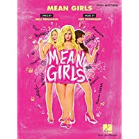 Mean Girls - Piano/Vocal Sections from the Broadway Show