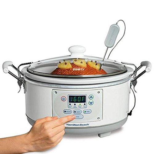 Hamilton Beach 33956 Forget 5 Quart