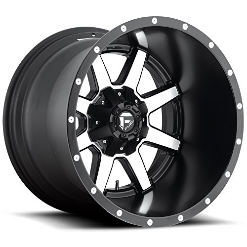 8x170 truck rims chrome - 9