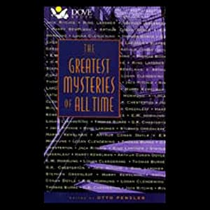 The Greatest Mysteries of All Time Audiobook