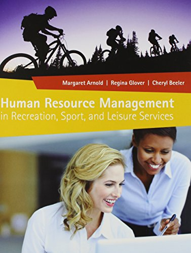 Human Resource Management in Rec...