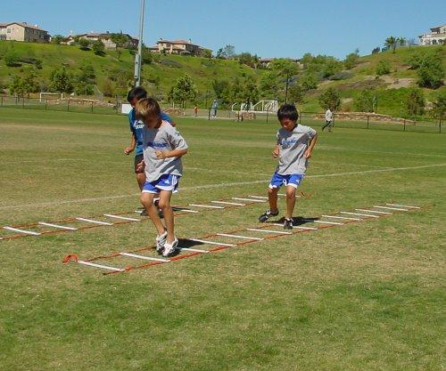 Speed Agility Training Sports Equipment Ladder 20 Feet by Bluedot Trading