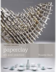 Paperclay: Art and Practice