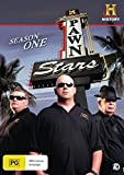 Pawn Stars: Season 1   NON-USA Format   PAL   Region 4 Import - Australia