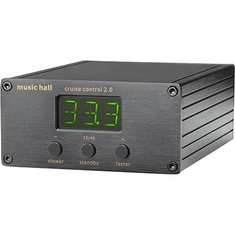 Amazon.com: Music salón control de crucero 2.0 33/45 rpm ...