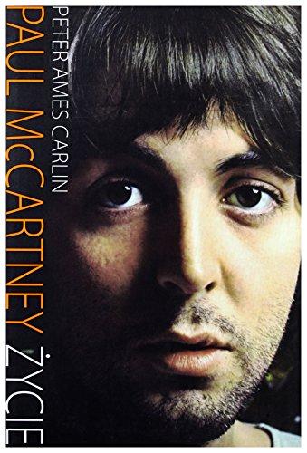 Paul McCartney zycie