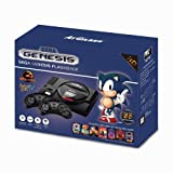 Sega Genesis Flashback HD 2017 Console 85 Games Included