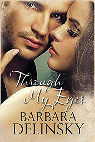 book cover of Through My Eyes