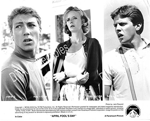 APRIL Nobble'S DAY-1986-O'NEAL-LEAH PINSENT-WILSON-STILL FN