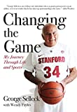 img - for Changing the Game: My Journey Through Life and Sports book / textbook / text book