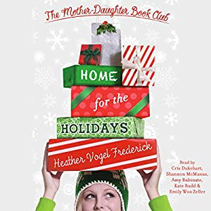 Home for the Holidays Audiobook