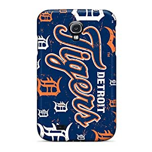 New Detroit Tigers Cases Compatible With Galaxy S4