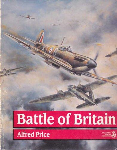 Battle of Britain ebook