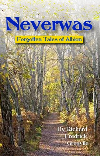 Neverwas: Forgotten Tales of Albion
