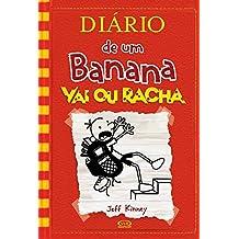 Diário de Um Banana 11. Vai ou Racha
