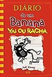 capa de Diário de Um Banana 11. Vai ou Racha