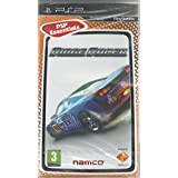 Ridge Racer - PSP Essentials