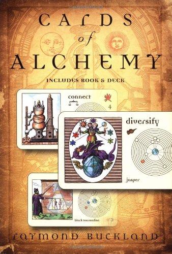 Read Online Cards of Alchemy pdf epub