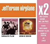 X2: Surrealistic Pillow / Crown of Creation by Jefferson Airplane (2008-05-13)