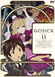 Animation - Gosick Vol.11 [Japan DVD] KABA-8911