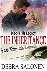 Black Hills Legacy: The Inheritance (Black Hills Rendezvous Book 10)