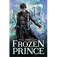 The Frozen Prince (The Beast Charmer Book 2)