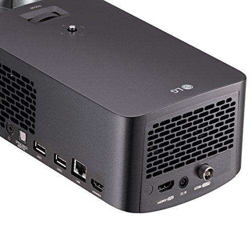 51d2VDpwwsL - LG PF1000UW Ultra Short Throw Smart Home Theater Projector with Smart TV Built-In (2017 Model)