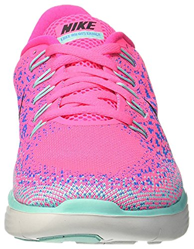 Glow 827116 Trail Nike Rose Hyper Hyper Chaussures Turq Black 601 Pink Femme de Blue qPqdxUCw