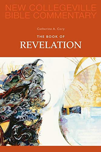The Book of Revelation: Volume 12 (New Collegeville Bible Commentary: New Testament) (Pt. - Collegeville Outlets