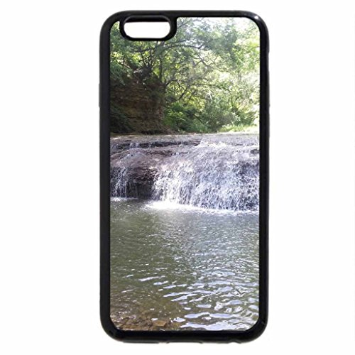 iPhone 6S Case, iPhone 6 Case (Black & White) - fallcreek,mo