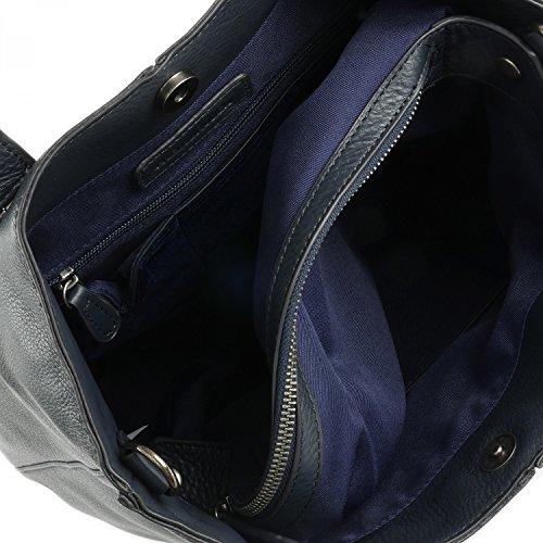 FREDsBRUDER Tasche - Flaps - Dark Navy Dark Navy