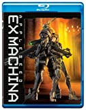 Appleseed Ex Machina [Blu-ray] by Warner Home Video
