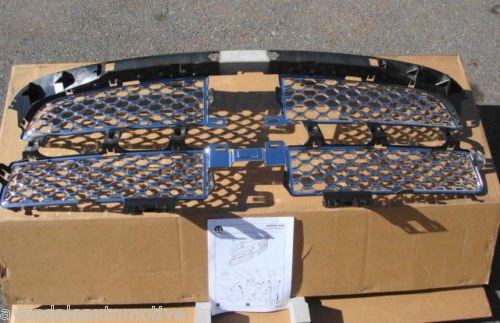 Chrome Mopar 82211742AB Grille Honeycomb