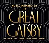 OST: The Great Gatsby (Audio CD)