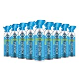 Oxygen Plus 99.5% Pure Recreational Oxygen Cans – O+ Biggi 6-Pack – Energy & Recovery – 11 Liter Cans, 50+ Uses – FDA-Registered Facility Oxygen – Canned Oxygen for Sports and Post Workout