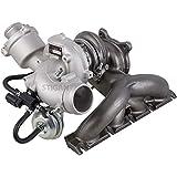 Stigan Turbo Turbocharger For Audi A4 A5 A6 Q5 & Allroad 2.0T w/Engine Code CAEB - Stigan 847-1466 New