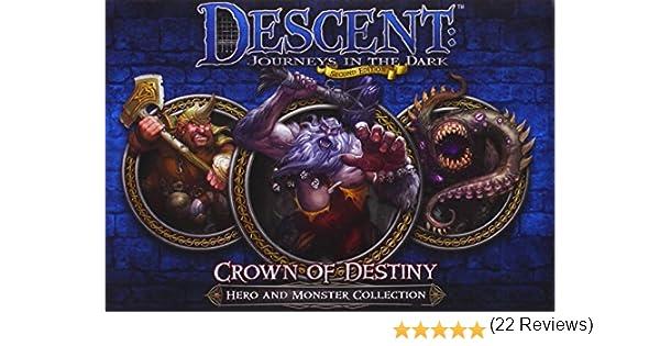 Fantasy Flight Games - Juego de Mesa, de 2 a 5 Jugadores (FFGDJ27) (Importado): Amazon.es: Juguetes y juegos
