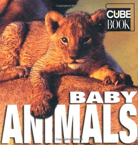 - Baby Animals (Mini Cube Book) by Angela Serena Ildos (2007-02-01)