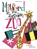 img - for Mitford at the Fashion Zoo book / textbook / text book
