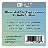 12 Pack Essential Values Distiller Filters