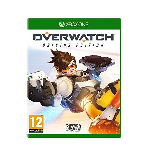 Overwatch Origins Edition (Xbox One) by Blizzard Entertainment