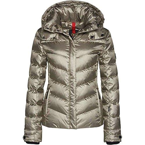 Bogner Fire + Ice Sally3-D Ski Jacket Womens