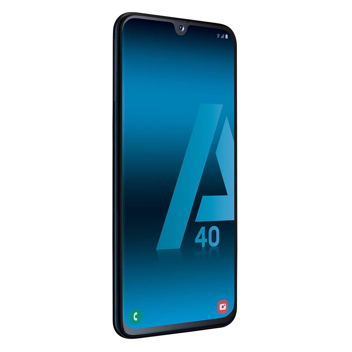 c3e1646db7c Samsung Galaxy A40 - Smartphone de 5.9