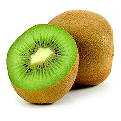 wpOP59NE 50/100/200 Pcs Kiwi Seeds Delicious Healthy Fruit Vine Home Garden Farm Plant - 100 Pcs Kiwi Seeds Plant Seeds : Garden & Outdoor