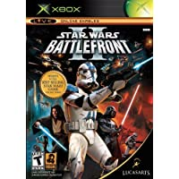 Star Wars Battlefront II - Xbox (Certified Refurbished)