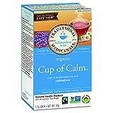 Traditional Medicinals Organic Cup of Calm, 20 tea bags