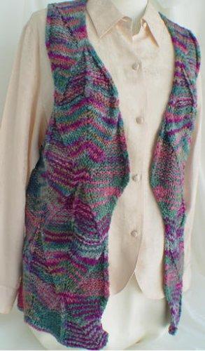 Jackie Sweater Vest - 7